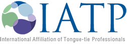 Tongue Tie Professionals Logo